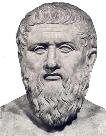 Platón - Sócrates, Platón y Arstóteles