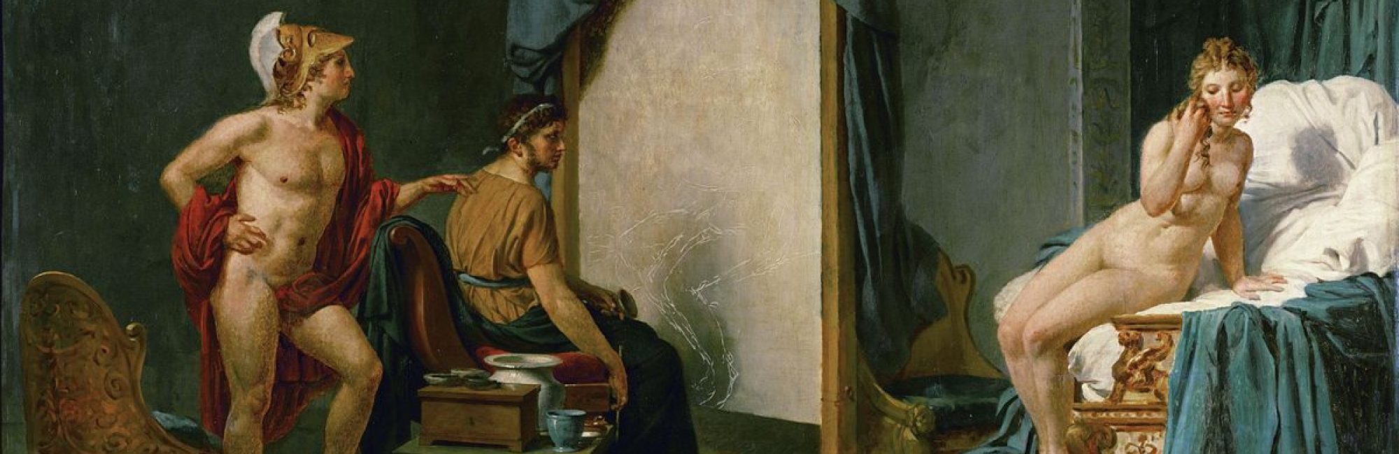 Apeles retratando a Campaspe otfkw0zchd5lkhu63o772c2fbyjgw9m7q9ss3n3kh0 - Expansión de Macedonia: Filipo II y Alejandro Magno