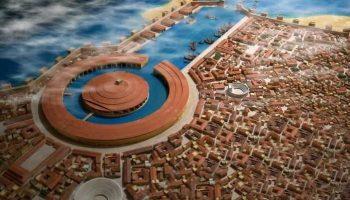 Cartago reconstrucción 1 oqaz5ah9h5nt4dngneqn8fk04u6jr3isbmevbff0i8 - Fenicios