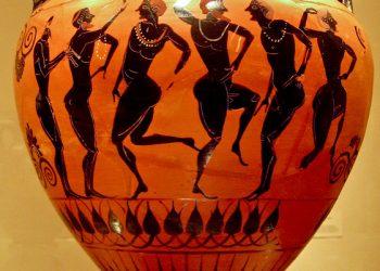 Cerámica de figuras negras osocqegvknykmsbcq4t3k2fo7s0uomt6gm6c5c52ro - Período Arcaico - Antigua Grecia