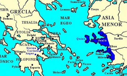 Jonia2 osx2za2xqslu44mjqzd42tb9qo5lbpzvqda7m9m4e0 - Guerras Médicas - Antigua Grecia