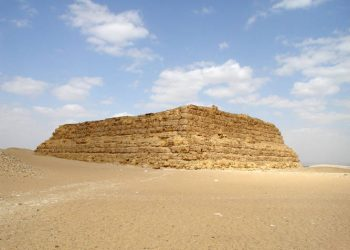Mastaba de Shepseskaf osf8zhh7bc4sqmwe3zj6vhe3vfdpllxhlegtdqifk4 - Características - Antiguo Egipto