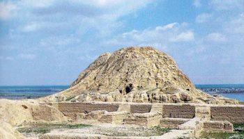 Ruinas templo en assur oqfmk5zi1bzyvja1xk4zkkk77chbpjsqxvv4njb4nk - Asirios