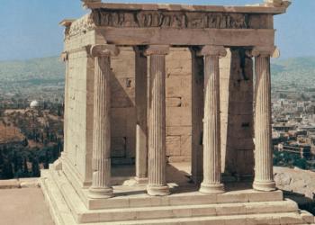 Templo de Atenea NIké 1 osrelxwlqwso0go85fqxteflrxo5ip12mpy6vd80g4 - Período Arcaico - Antigua Grecia