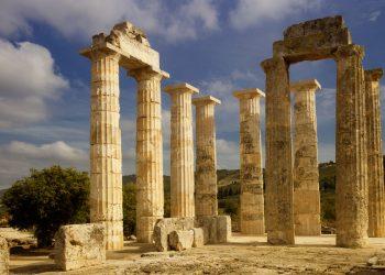 Templo de Zeus en Nemea osrelzsa4kv8nolhugk6ydyiypevy38jaz95tx583o - Período Arcaico - Antigua Grecia