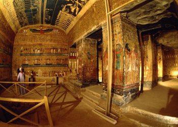 Tumba hipogeo Seti I en el Valle de los Reyes osf8zl8k2o9y12qxi15p5gfy8yv6gecexx2raucuv8 - Características - Antiguo Egipto