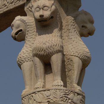 capitel de ashoka or25scghiiccwal9jc6ljnojzggz1sc0pdsv5prrjg - India Antigua