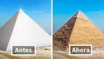 como eran las piramides orjviujpjus17u2mi5yv6hzyil9cuc14n6vwm56hjk - Imperio Antiguo - Egipto