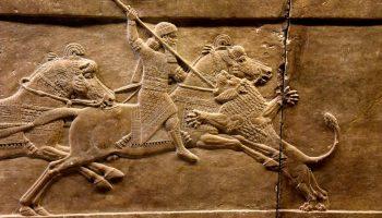 relieve palacio asurbanipal oqfk11irhj99cfn41650ukdi0lmbhw1j2v2jruf3v4 - Asirios