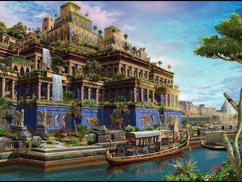 jard colg baba - Imperio Babilónico