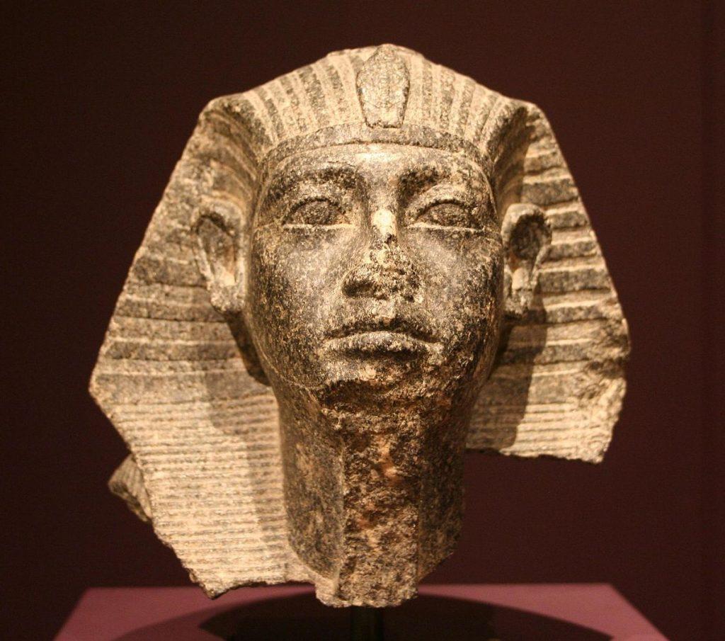 sesostris III 1 1024x905 - Antiguo Egipto
