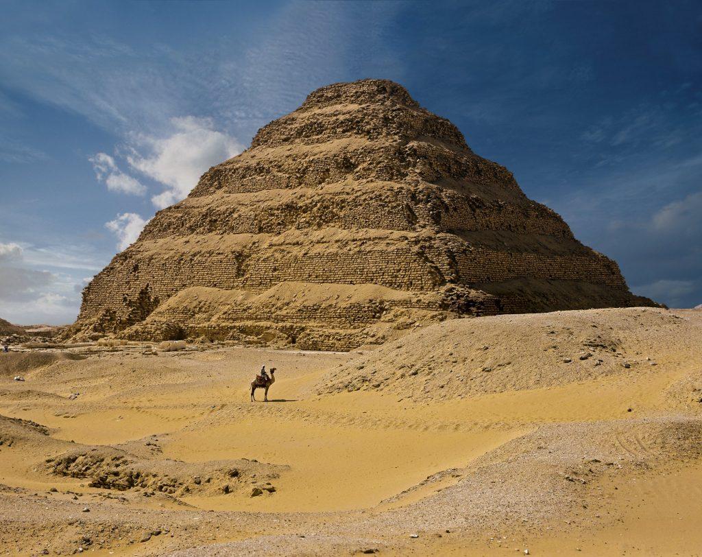 sqqara5 1024x812 - Imperio Antiguo - Egipto